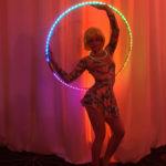 Circus Performers Austin