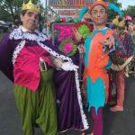 Circus Performers San Antonio